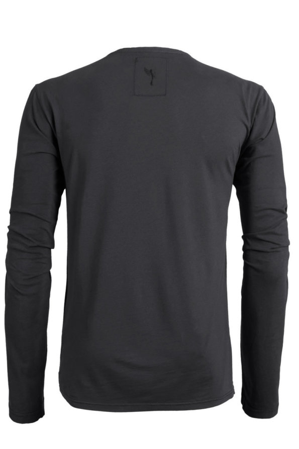 Camiseta Dylon acid black