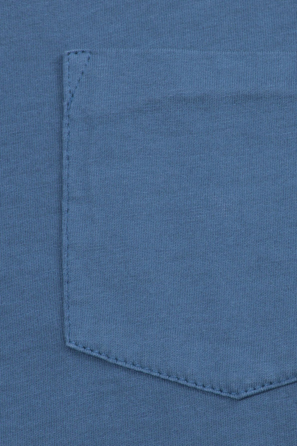 Camiseta Dylon sea blue