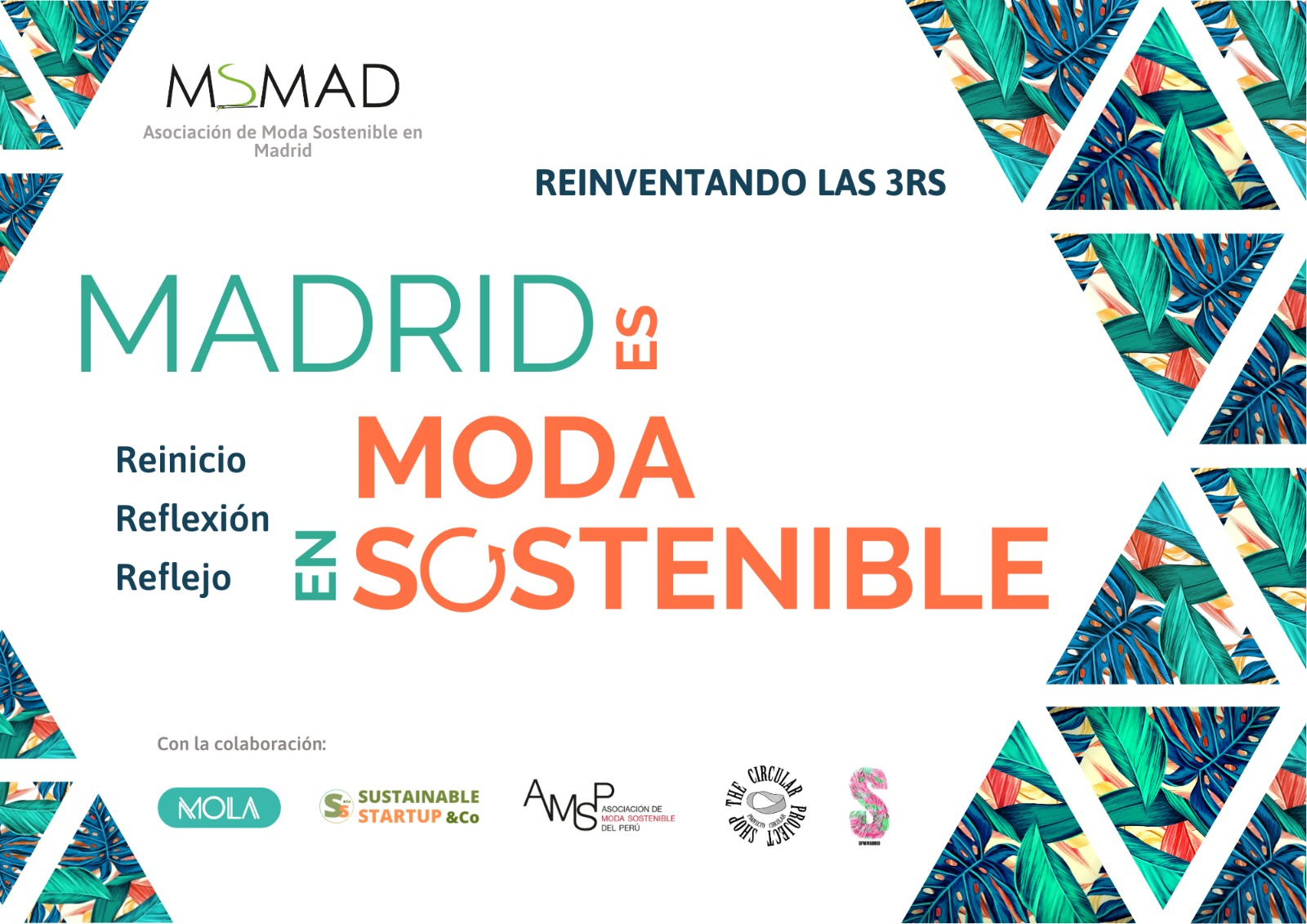 Madrid es Moda Sostenible